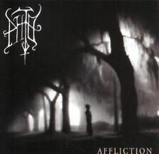 P.H.T.O. - Affliction CD 2011 black metal France Immortal Frost