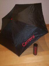 Carrera Regenschirm Rennbahn Sammler Kolibri Damen Herren Kinder schirm schwarz