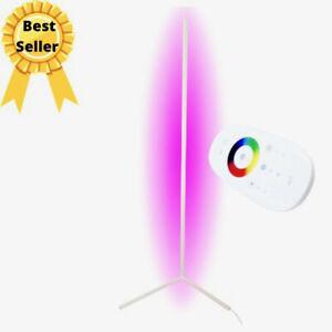Genuine VINCITALL Modern LED Floor Lamp with Color Change RGB Lighting,