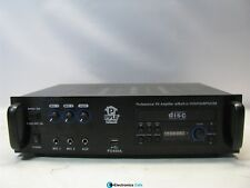 Pyle Pd450A Professional Pa Amplifier w/Built-in Dvd Player
