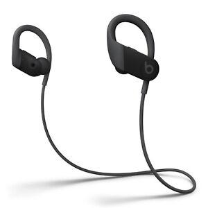 Beats by Dr. Dre Powerbeats High-Performance Wireless Black In Ear Headphones