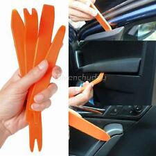 4pcs Car Audio Radio Door Body Clip Panel Dash Pry Trim Removal Tool Kit set UK