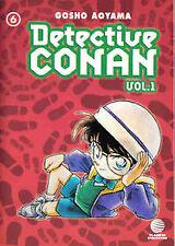 Detective Conan (vol.1). NUEVO. Nacional URGENTE/Internac. económico. COMIC Y JU
