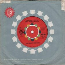 "The Everly Brothers – (So It Was… So It Is) So It Always Will Be (WB.94) [7""]"