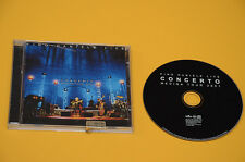 PINO DANIELE CD (NO LP )LIVE MEDINA TOUR 2001 1°STAMPA ORIGINALE EX