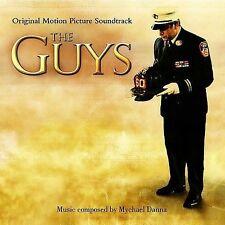 The Guys [Original Score] by Mychael Danna (CD, Apr-2003, Sony Music Distributio