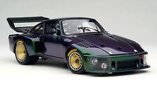 Exoto 1976 Porsche 935 Turbo / Master Carton 6 PCs. / Scale 1:18 / # PRM11110 MC