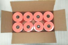 8 Sleeves Of Red Labels For Monarch 1131 Pricing Gun *1 Case*
