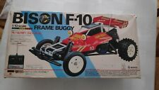 Nikko Bison F-10 Frame Buggy new