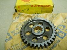 Suzuki NOS RV90, 1972-74, First Driven Gear, # 24310-07600   S-21