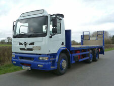Manual Commercial Flatbeds 1 Previous owners (excl. current)