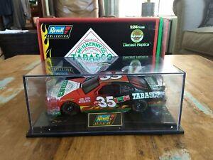 1:24 Revell 1998 Todd Bodine Tabasco Racing Pontiac #35 NASCAR Bud Shootout 6973