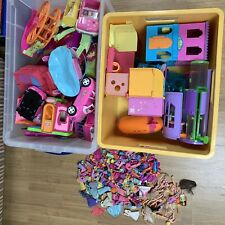 big Polly pocket collection