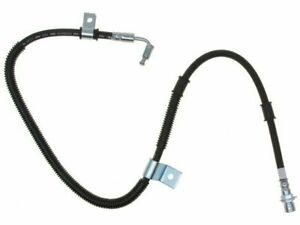 For 2008-2012 IC Corporation BE School Bus Brake Hose Rear Raybestos 41342ZH