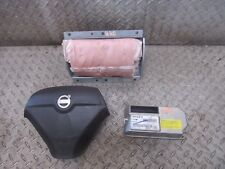 04 05 06 07 08 09 VOLVO S60 AIR BAG SET