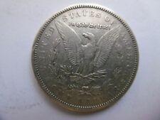 1879-P $1 Morgan Silver Dollar