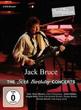 Rockpalast: 50th Birthday Concerts [New DVD]