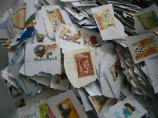 Niederlande Kiloware NUR Zuschlagsmarken 100g / ca. 300 Marken mit Neuheiten