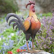 Birds Garden Sculptures Ornaments