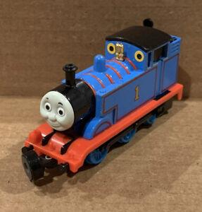 Thomas Himself - Vintage Bandai TECS & ERTL Gold Rail - Used Via Japan Friends
