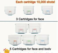 Hifu Cartridge 10000 Shots for High Intensity Focused Ultrasound Hifu Skin Care