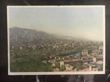 Mint RUSSIA USSR Postal Stationery Picture Postcard Russian Panoramic City View