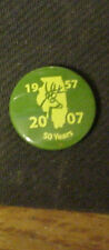 2007 Illinois Deer Harvest Pin  -  Bow Only