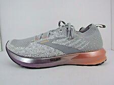 WOMEN'S BROOKS LEVITATE 3 size 9.5 I!WORN AROUND 5 MILES!RUNNING SHOES!