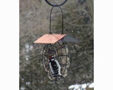 GC - Songbird Essentials - Suet & Seed Ball Feeder - Copper