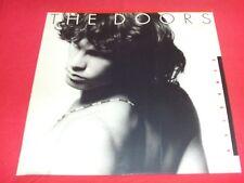 THE DOORS CLASSICS VINYL LP RECORD ALBUM 1985 RARE