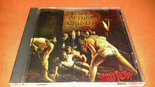 SKID ROW cd SLAVE TO THE GRIND explicit vers w/GET THE F@@K OUT  free US ship