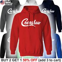 Crenshaw Hooded Sweatshirt Nipsey Hussle Sweater Shirt Hoodie Rap Hip Hop Urban