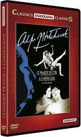COFFRET DVD NEUF *** LE MASQUE DE CUIR + A L'AMERICAINE *** ALFRED HITCHCOCK