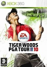 Tiger Woods PGA Tour 10 - Xbox 360 by Electronic Arts