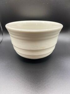 McNicol China Bowl vintage