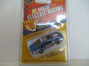Life-Like Fast Trackers Nascar Chevy Monte Carlo #74