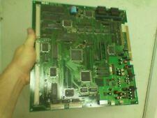 Neo Geo single slot main pcb part non working #1