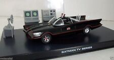 TM & DC COMICS 1/43 - BAT1 BATMAN CLASSIC TV SERIES BATMOBILE