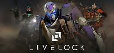 Livelock - STEAM - Key - Code - Download - Digital - Top-Down-Shooter - PC