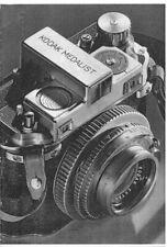 Kodak Medalist Catalog 1944 with 1945 Price List photocopy