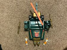 Transformers G1 Action Masters Sprocket