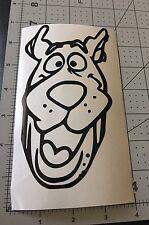 Scooby Doo Vinyl Decal Car Truck Window Bumper Sticker