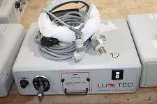 Luxtec Surgical 9300 Xenon Light Source D