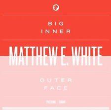 Matthew E. White - Big Inner: Outer Face Edition [New CD]