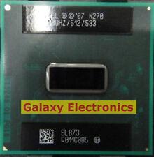 Used INTEL ATOM BGA IC chipset N270 SLB73 CPU Processor