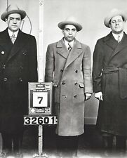 BROOKLYN INC 8X10 PHOTO MAFIA ORGANIZED CRIME MOBSTER MOB PICTURE