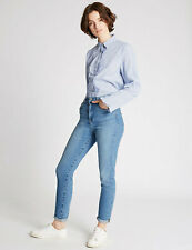 Marks and Spencer  High Waist Mom Jeans Size 16 Reg BNWT