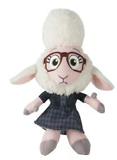 Disney Zootopia Assistant Mayor Bellwether Exclusive Plush