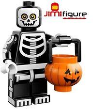 NEW LEGO Minifigures Skeleton Guy Series 14 71010 Monster Minifigure Mini Figure