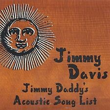 Jimmy Daddy's Acoustic Song List, Davis, Jimmy, Good